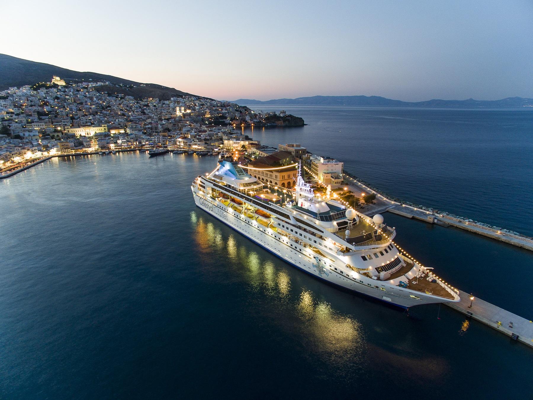 Celestyal-Cruises-Nefeli | AardvarkCompare.com