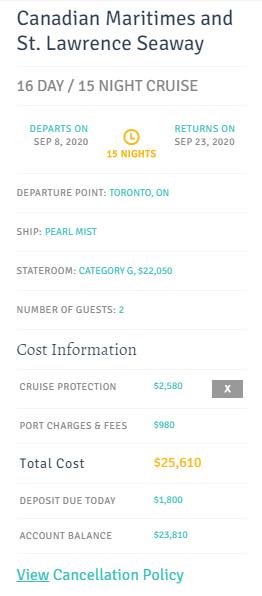 Pearl-Sea-Cruises-Charges | AardvarkCompare.com