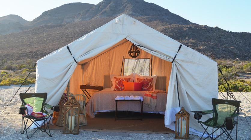REI-Adventures-Luxury-Tent | AardvarkCompare.com