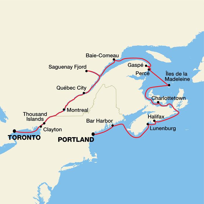 Pearl-Sea-Cruises-Map | AardvarkCompare.com