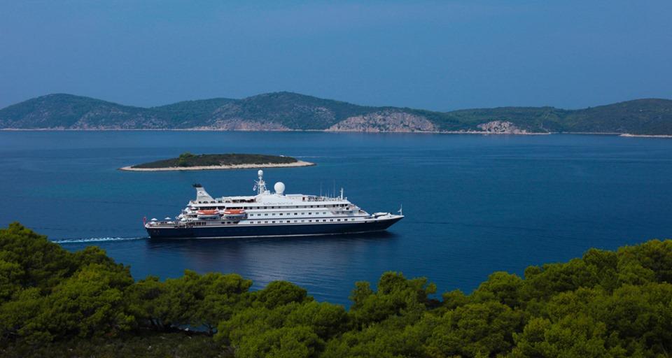Sea-Dream-Yacht-Club-Croatia | AARDY.com