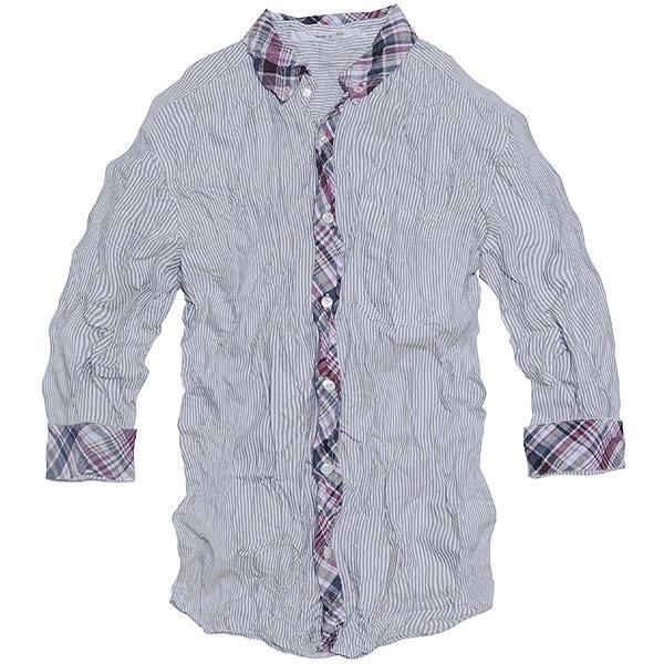 Wrinkled Shirt