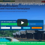 What Is My Total Trip Cost for Travel Insurance? - Video