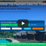 What Is My Initial Trip Payment Date For Travel Insurance? - Video