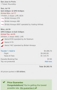 Expedia Travel Insurance | Aardvarkcompare.com
