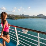 Top Ten Tips To Stay Healthy On A Cruise – Part 1