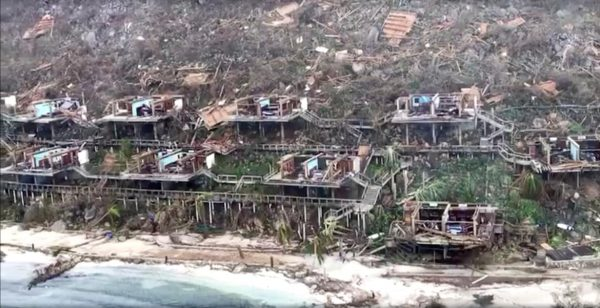 Hurricane Travel Insurance | AardvarkCompare.com
