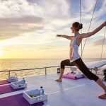 Top Ten Tips To Stay Healthy On A Cruise – Part 2