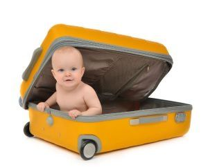 Planning Easy Airline Travel with Children | AardvarkCompare.com