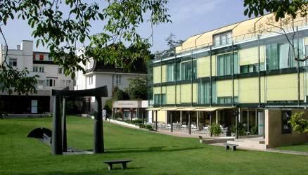 Private Clinic Geneva