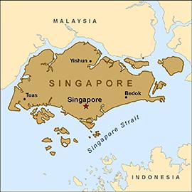 Singapore Travel Health | AardvarkCompare.com