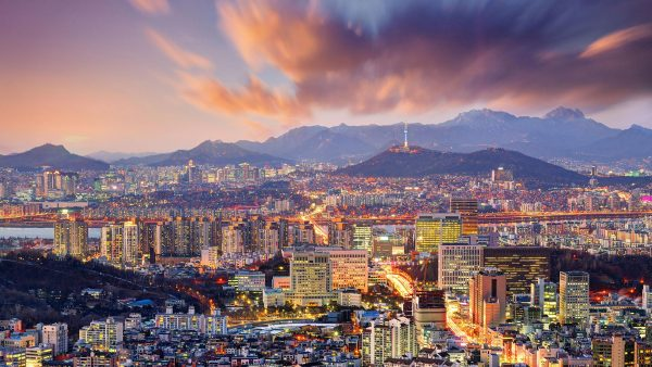Korean Air Flight Insurance - Seoul | AardvarkCompare.com