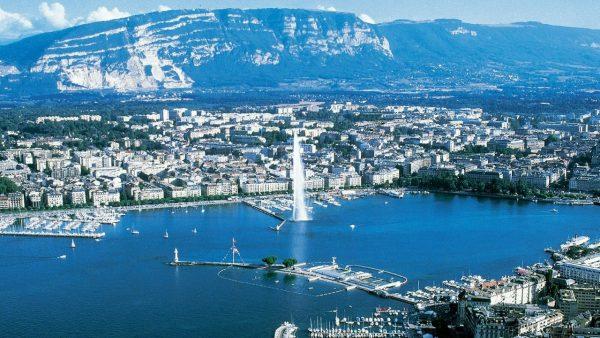 Swiss Airlines Travel Insurance - Geneva   AardvarkCompare.com