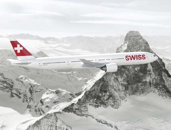 Swiss Airlines Travel Insurance   AardvarkCompare.com