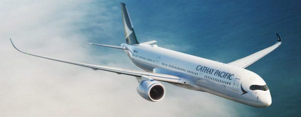 Cathay Pacific Travel Insurance | AardvarkCompare.com