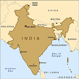 India Travel Health | AardvarkCompare.com