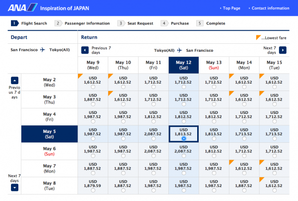 ANA Travel Insurance - Economy Options | AardvarkCompare.com