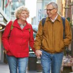 Senior Citizen Travel - CDC Advice