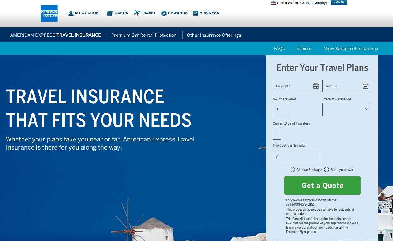 American-Express-Travel-Insurance | AardvarkCompare.com