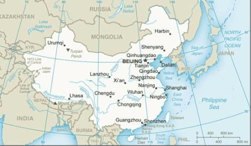 China Travel Insurance Review | AardvarkCompare.com