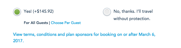 Disney Cruise Travel Insurance - Buy Now! | AardvarkCompare.com