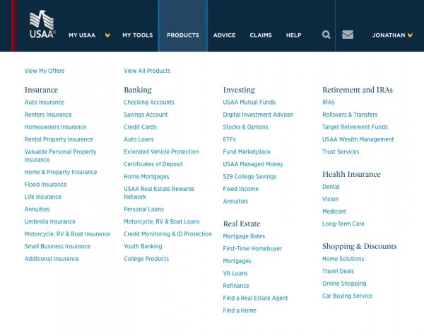 USAA Travel Insurance - Product Page | AardvarkCompare.com