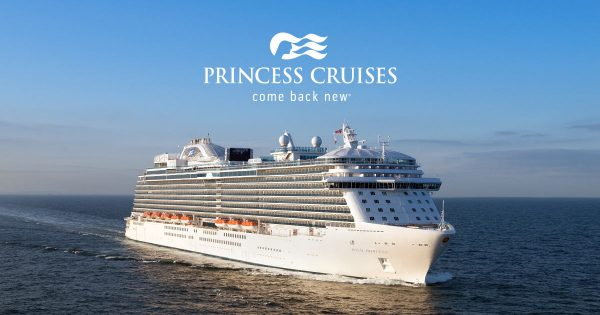 Princess Cruise Travel Insurance | AardvarkCompare.com