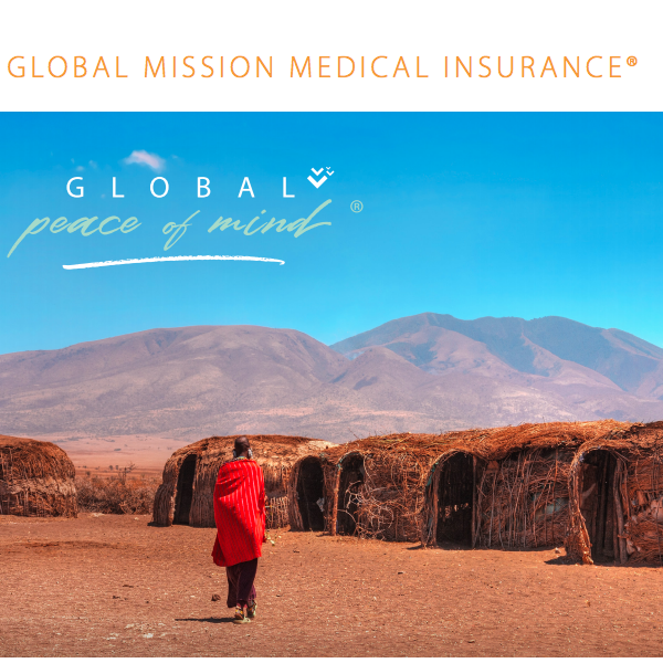 IMG Global Mission Medical Insurance Plan - Review