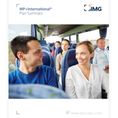 IMG MP+ Mission International Insurance - Review