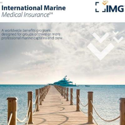 IMG International Marine Medical Insurance - Review