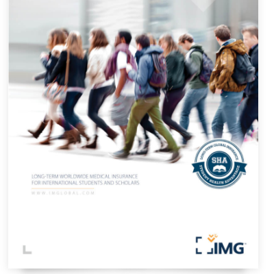 IMG Student Health Advantage Medical Insurance - Review