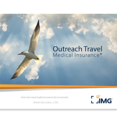 IMG Outreach Travel Medical Insurance - Review