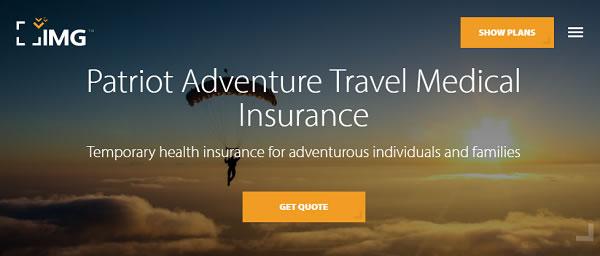 Patriot-Adventure-Travel-Medical-Insurance-IMG-600x256   AardvarkCompare.com