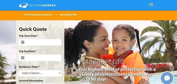 Seven-Corners-Roundtrip-Elite-Travel-Insurance | AardvarkCompare.com