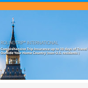 Seven Corners RoundTrip International Travel Insurance - Review
