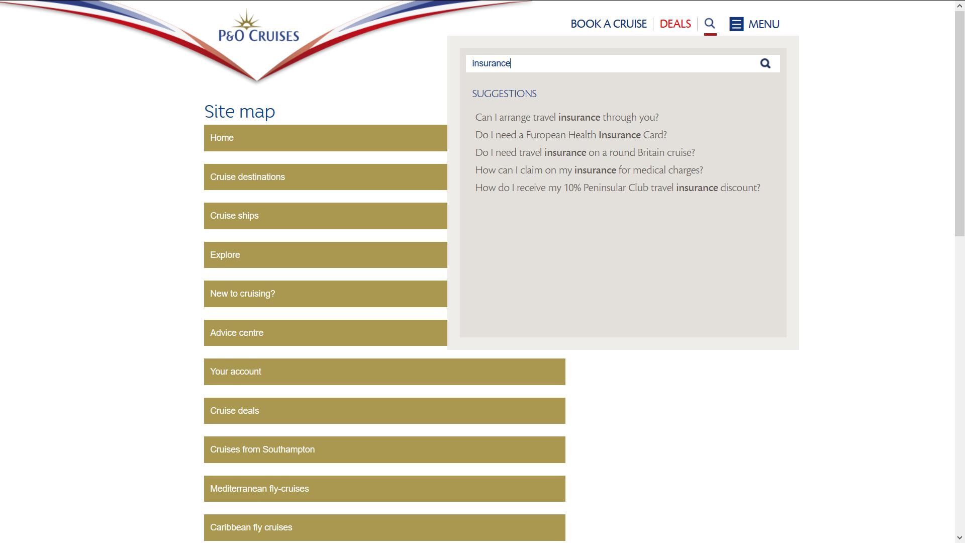 Image-5-PO-Cruises-Travel-Insurance-Search | AardvarkCompare.com