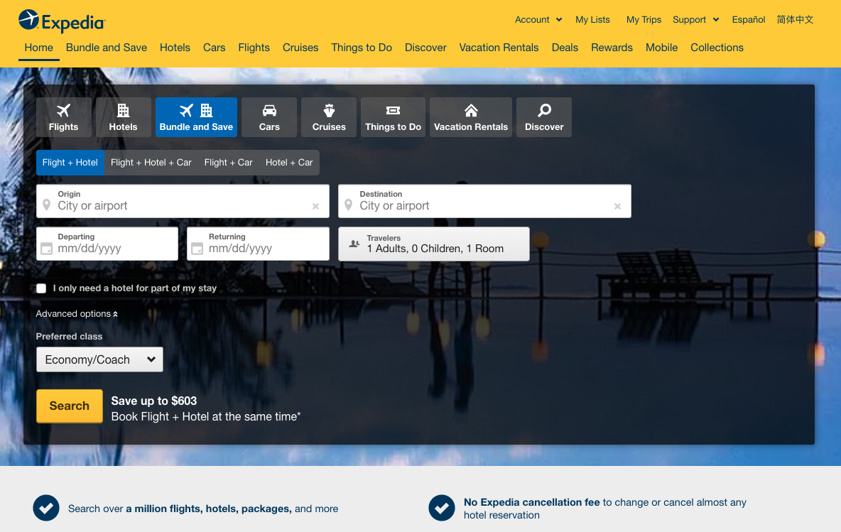 CheapTickets-Travel-Insurance-Expedia | AardvarkCompare.com