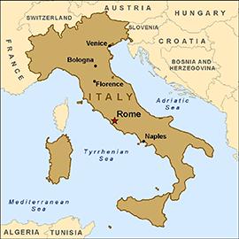 Italy-Travel-Health-Insurance-Country-Review-AardvarkCompare | AardvarkCompare.com