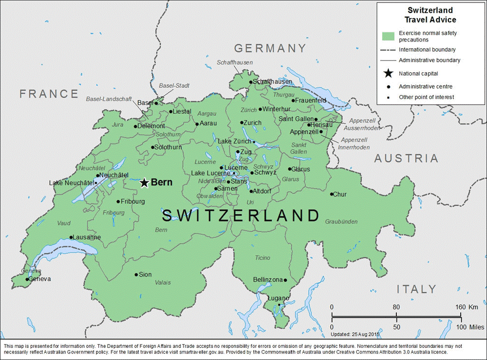 Switzerland-Travel-Insurance | AardvarkCompare.com