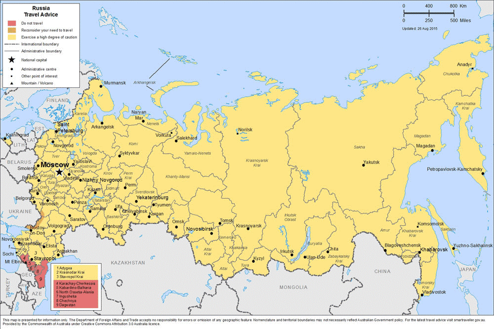 Russia-Travel-Insurance | AardvarkCompare.com