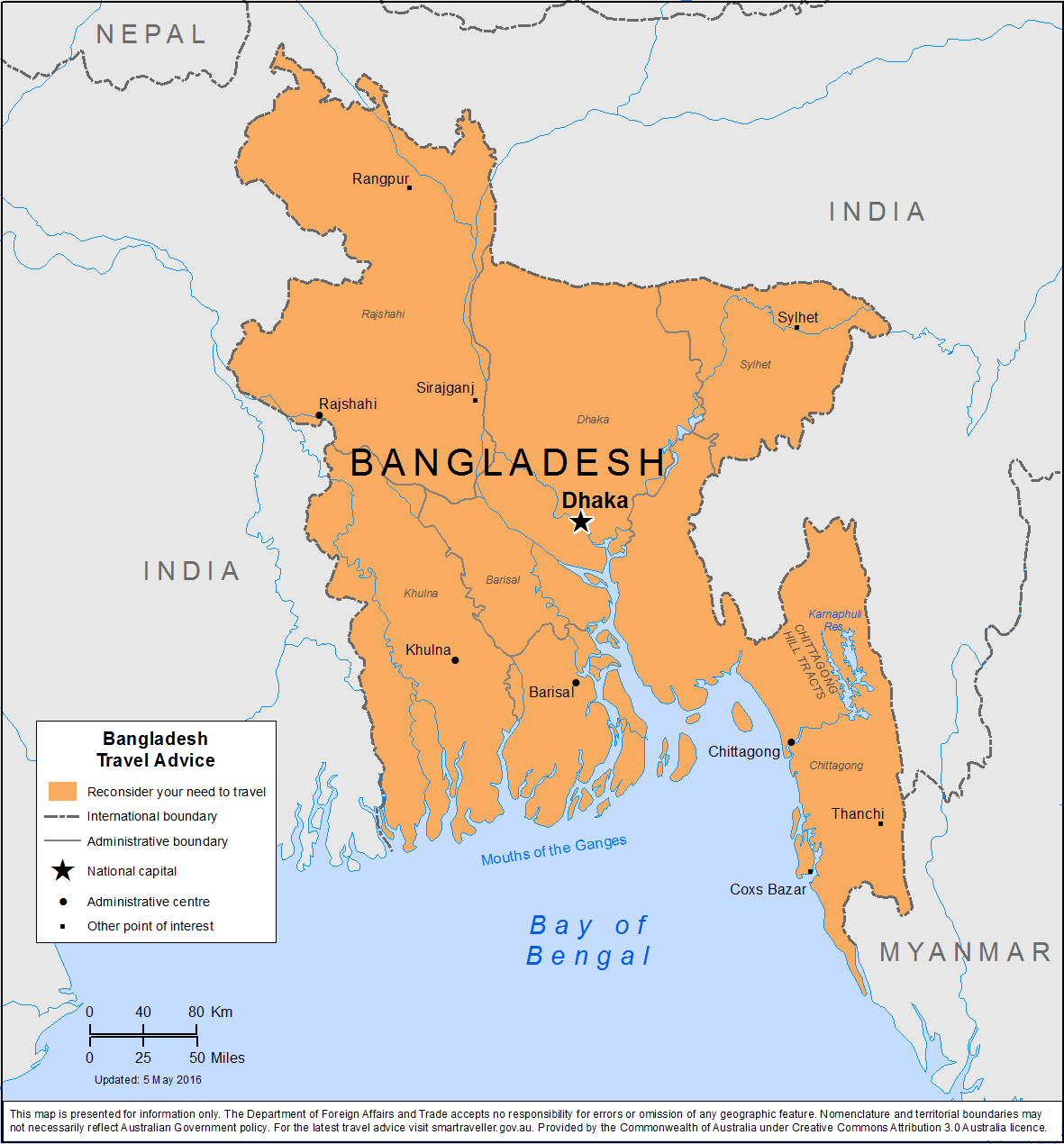 Bangladesh-Travel-Insurance | AardvarkCompare.com