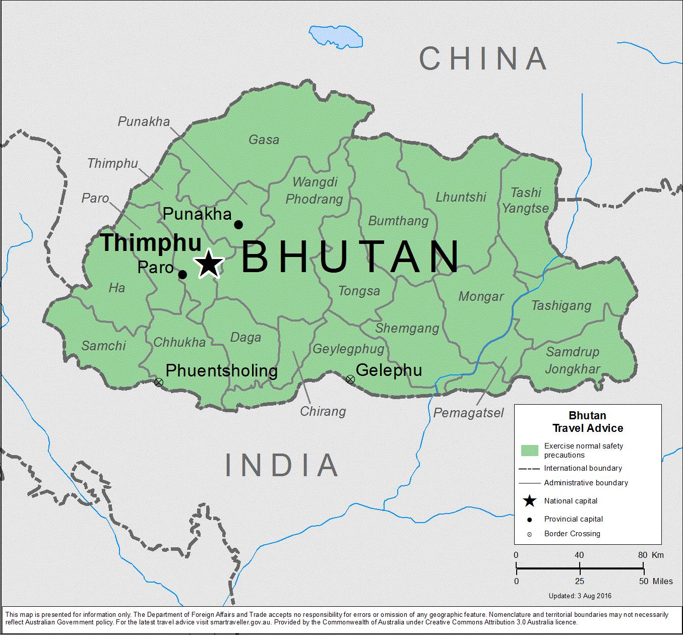 Bhutan-Travel-Insurance | AardvarkCompare.com