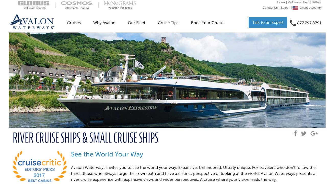 Avalon-Waterways-Travel-Insurance | AardvarkCompare.com