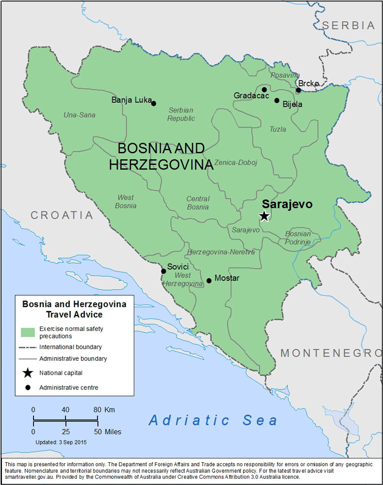 Bosnia-and-Herzegovina-Travel-Insurance | AardvarkCompare.com