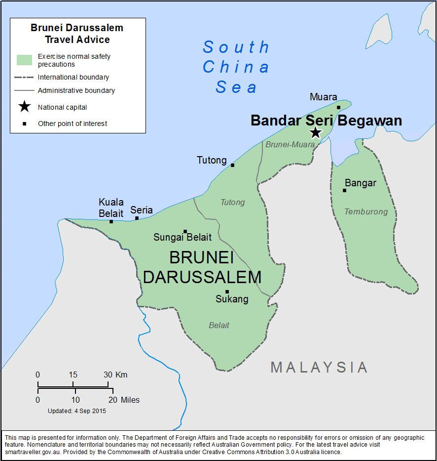 Brunei-Travel-Insurance | AardvarkCompare.com