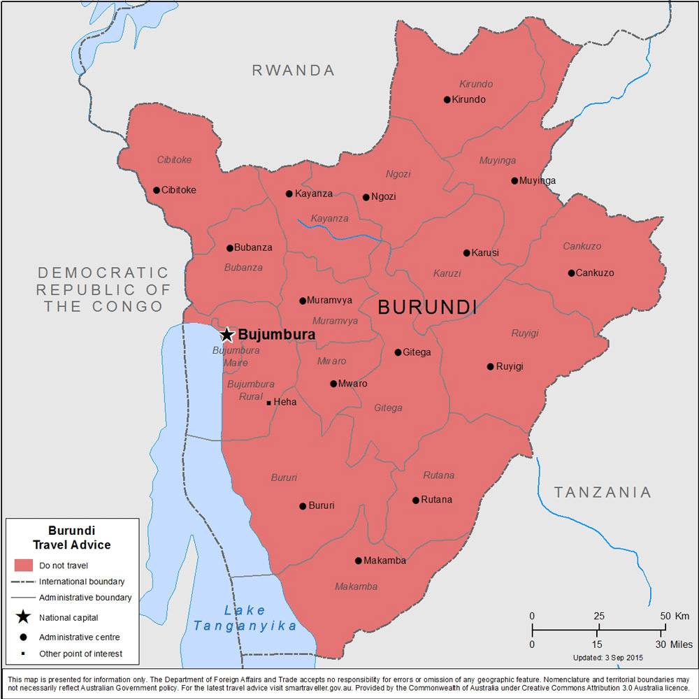Burundi-Travel-Insurance | AardvarkCompare.com