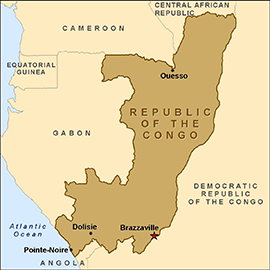 Republic of The Congo Travel Health Insurance - Country Review