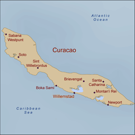 Curacao Travel Health Insurance - Country Review