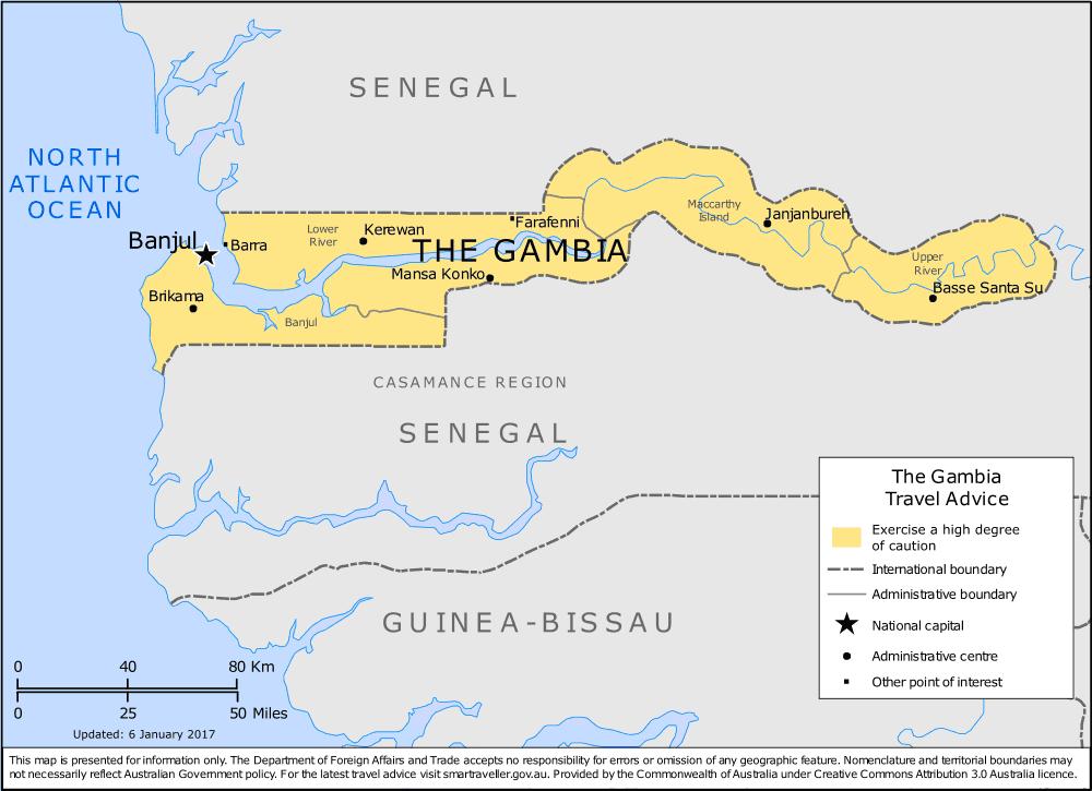 Gambia-Travel-Insurance | AardvarkCompare.com