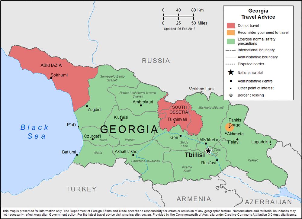 Georgia-Travel-Insurance | AardvarkCompare.com